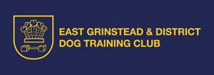 East Grinstead Dog Training Club Logo